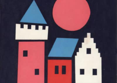 Petits ours noirs - Dick Bruna 1960 (57)