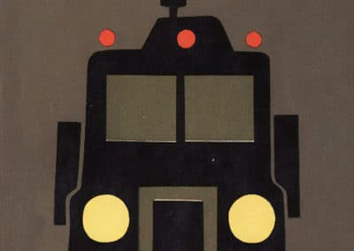 Petits ours noirs - Dick Bruna 1960 (61)