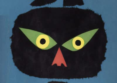 Petits ours noirs - Dick Bruna 1960 (62)