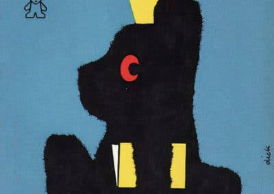 Petits ours noirs - Dick Bruna 1960 (67)