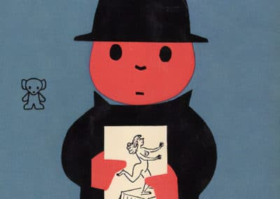 Petits ours noirs - Dick Bruna 1960 (79)