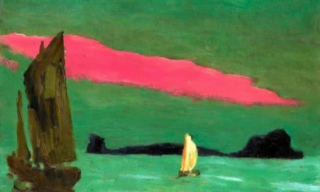 Le silence de la mer – Joseph Conrad
