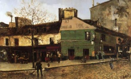 Nevermore – Jean Moréas