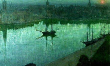 Les sirènes – Albert Samain