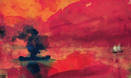 Tournesol soutra – Allen Ginsberg