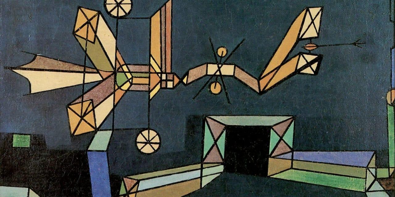 Un ver luisant se succède à lui-même – Fernando Pessoa