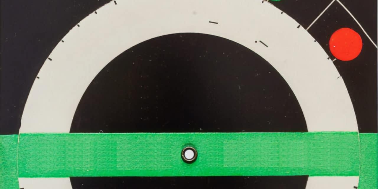 Average Subject / Medium Distance – Andy Mattern