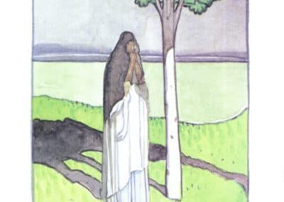 Ballades de François Villon - Moebius 1995 (10)