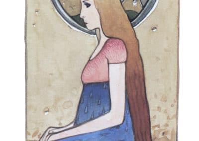 Ballades de François Villon - Moebius 1995 (5)