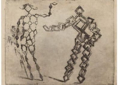 Bizzarie di Varie Figure - Giovanni Battista Bracelli 1624 (10)