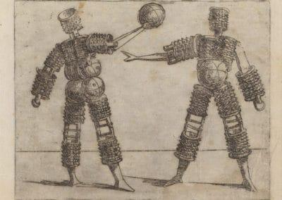 Bizzarie di Varie Figure - Giovanni Battista Bracelli 1624 (11)