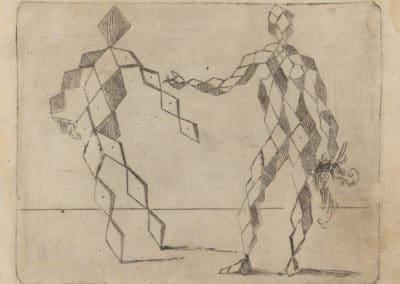 Bizzarie di Varie Figure - Giovanni Battista Bracelli 1624 (14)
