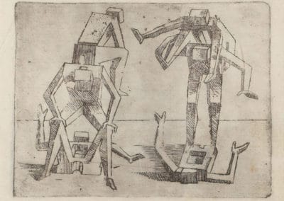 Bizzarie di Varie Figure - Giovanni Battista Bracelli 1624 (17)