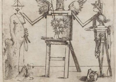 Bizzarie di Varie Figure - Giovanni Battista Bracelli 1624 (18)
