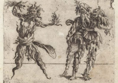 Bizzarie di Varie Figure - Giovanni Battista Bracelli 1624 (19)
