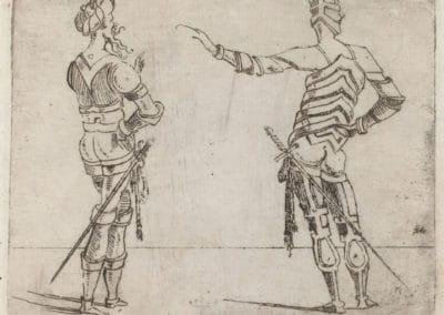 Bizzarie di Varie Figure - Giovanni Battista Bracelli 1624 (20)