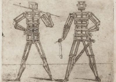 Bizzarie di Varie Figure - Giovanni Battista Bracelli 1624 (21)