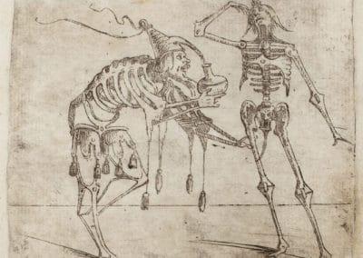 Bizzarie di Varie Figure - Giovanni Battista Bracelli 1624 (22)