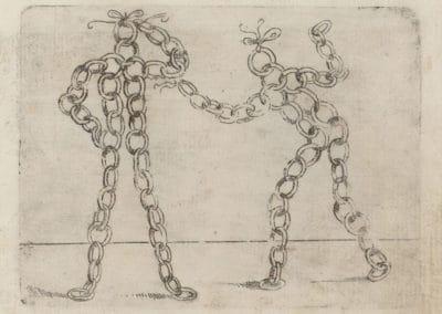 Bizzarie di Varie Figure - Giovanni Battista Bracelli 1624 (26)