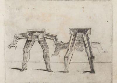 Bizzarie di Varie Figure - Giovanni Battista Bracelli 1624 (28)