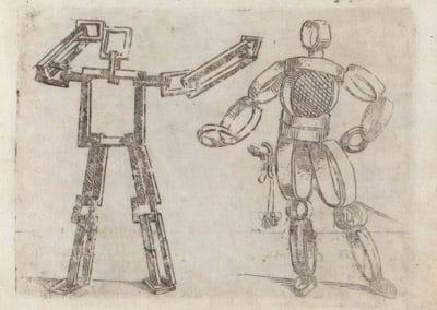 Bizzarie di Varie Figure - Giovanni Battista Bracelli 1624 (29)