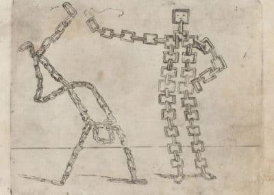 Bizzarie di Varie Figure - Giovanni Battista Bracelli 1624 (30)