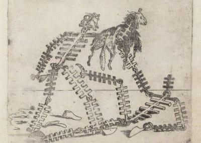 Bizzarie di Varie Figure - Giovanni Battista Bracelli 1624 (31)