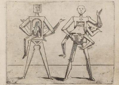 Bizzarie di Varie Figure - Giovanni Battista Bracelli 1624 (4)