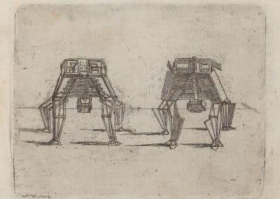 Bizzarie di Varie Figure - Giovanni Battista Bracelli 1624 (6)