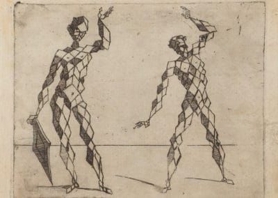 Bizzarie di Varie Figure - Giovanni Battista Bracelli 1624 (9)