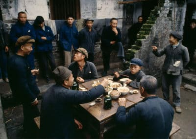 Color of China - Bruno Barbey 1973 (11)