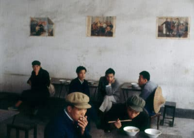 Color of China - Bruno Barbey 1973 (12)