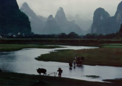 Color of China - Bruno Barbey 1973 (14)