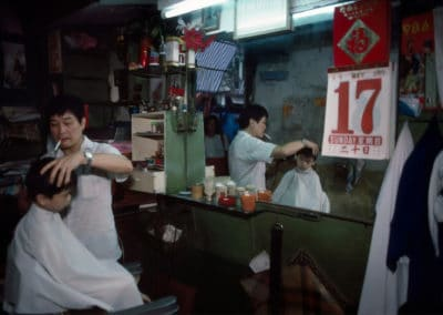 Color of China - Bruno Barbey 1973 (18)
