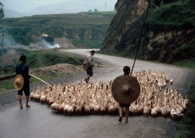 Color of China - Bruno Barbey 1973 (19)