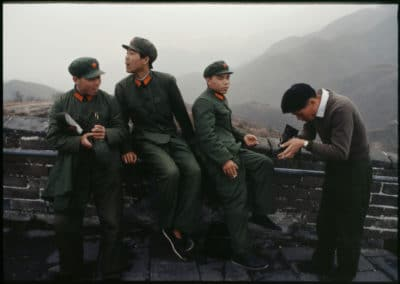Color of China - Bruno Barbey 1973 (2)