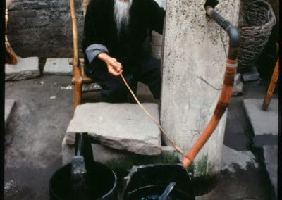 Color of China - Bruno Barbey 1973 (22)