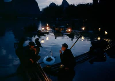 Color of China - Bruno Barbey 1973 (23)