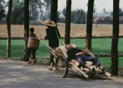 Color of China - Bruno Barbey 1973 (24)