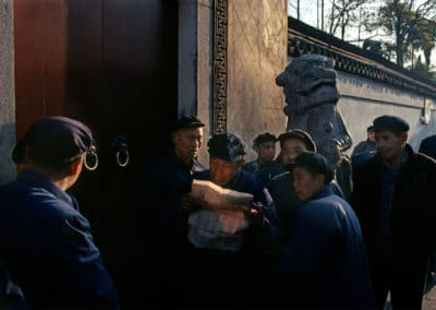 Color of China - Bruno Barbey 1973 (28)