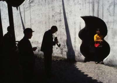 Color of China - Bruno Barbey 1973 (3)