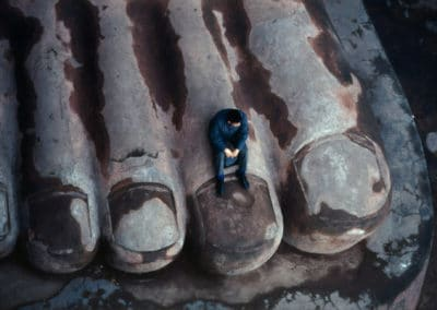 Color of China - Bruno Barbey 1973 (4)