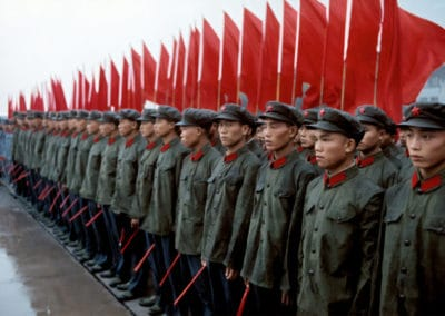 Color of China - Bruno Barbey 1973 (6)