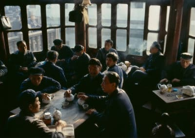 Color of China - Bruno Barbey 1973 (7)