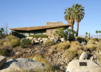 Edris House - E. Stewart Williams 1954 (52)