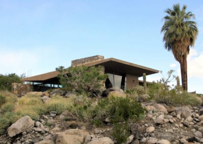Edris House - E. Stewart Williams 1954 (53)