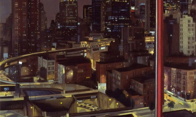 Rues de New York crânes vides – Allen Ginsberg