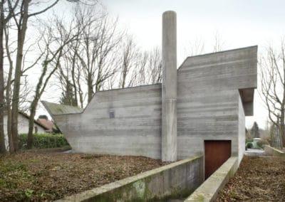 House van Wassenhove - Juliaan Lampens 1974 (2)