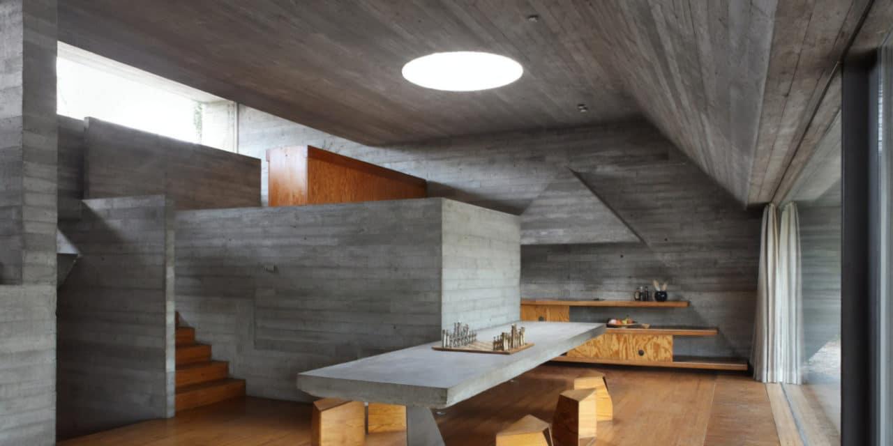 House van Wassenhove – Juliaan Lampens
