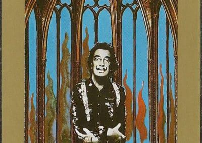 Jeu de tarot - Salvador Dali 1984 (10)
